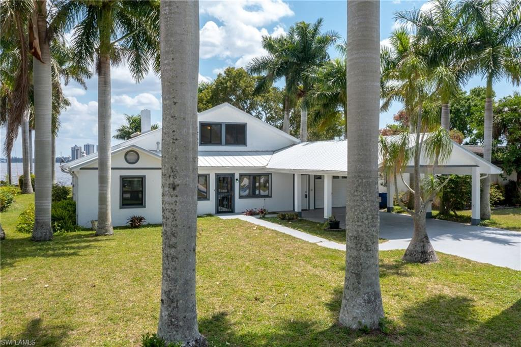 83 E North Shore Avenue Property Photo - NORTH FORT MYERS, FL real estate listing