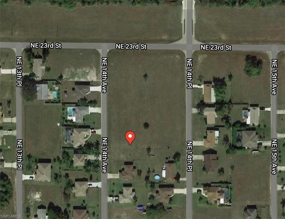 2205 Ne 14th Avenue Property Photo