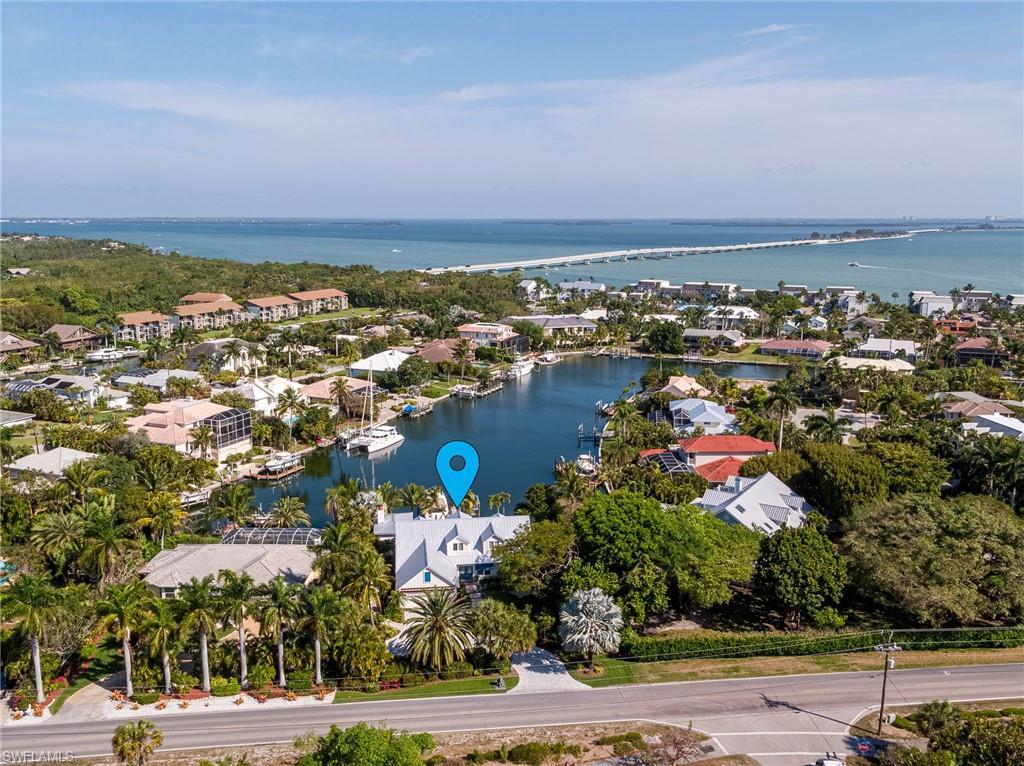 750 Periwinkle Way Property Photo - SANIBEL, FL real estate listing