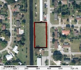 S Lopez Street Property Photo - CLEWISTON, FL real estate listing