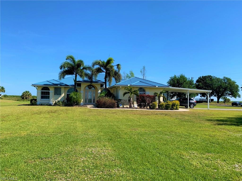 3618 W US Highway 27 Property Photo - CLEWISTON, FL real estate listing