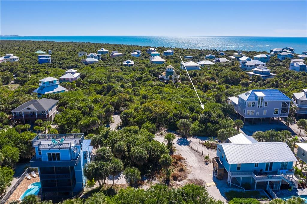 4481 Cutlass Drive Property Photo - Upper Captiva, FL real estate listing