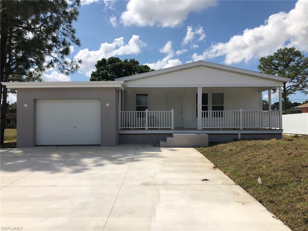 3913 Lee Boulevard Property Photo - LEHIGH ACRES, FL real estate listing