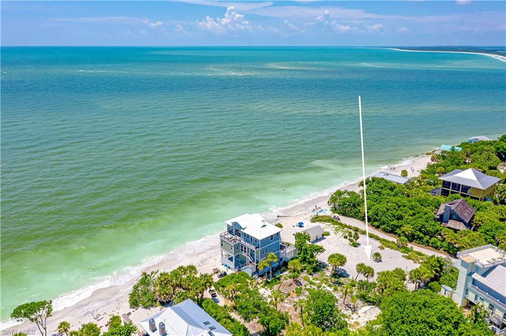 4611 Hidden Lane Property Photo - Upper Captiva, FL real estate listing