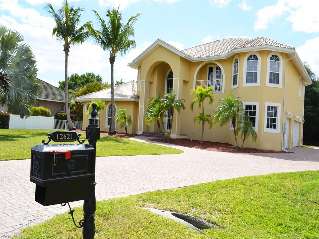 12621 Arbuckle Court Property Photo - NORTH FORT MYERS, FL real estate listing