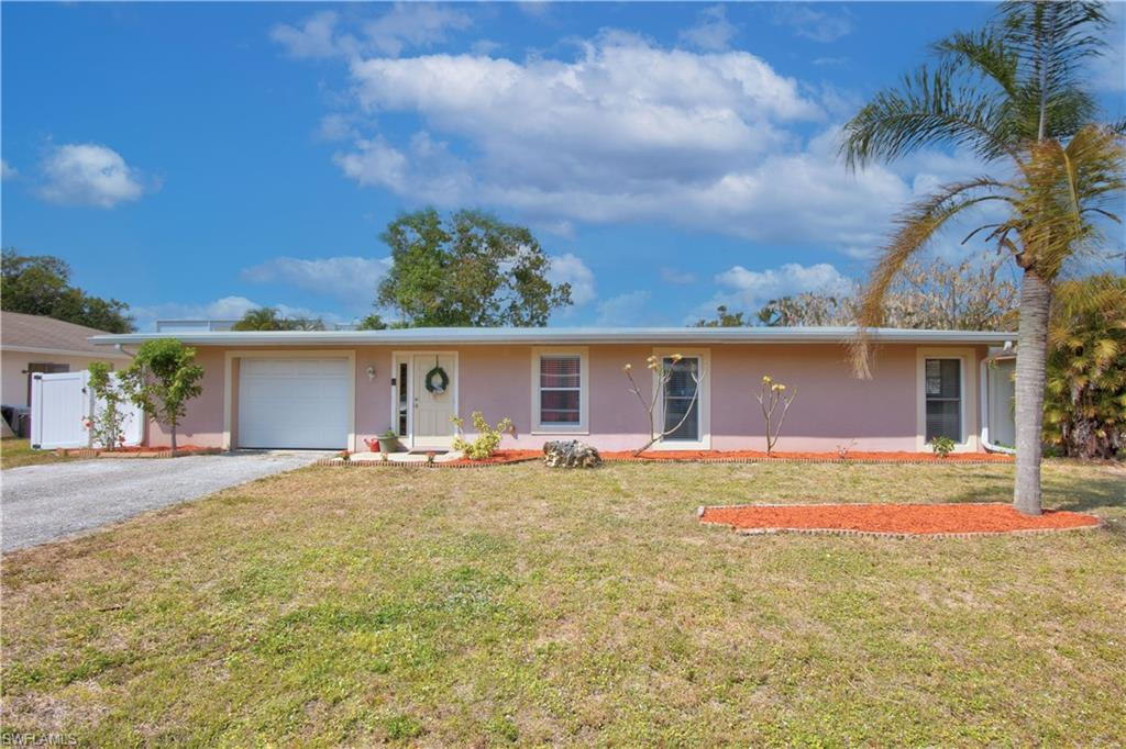 2331 Aldridge Avenue Property Photo - FORT MYERS, FL real estate listing