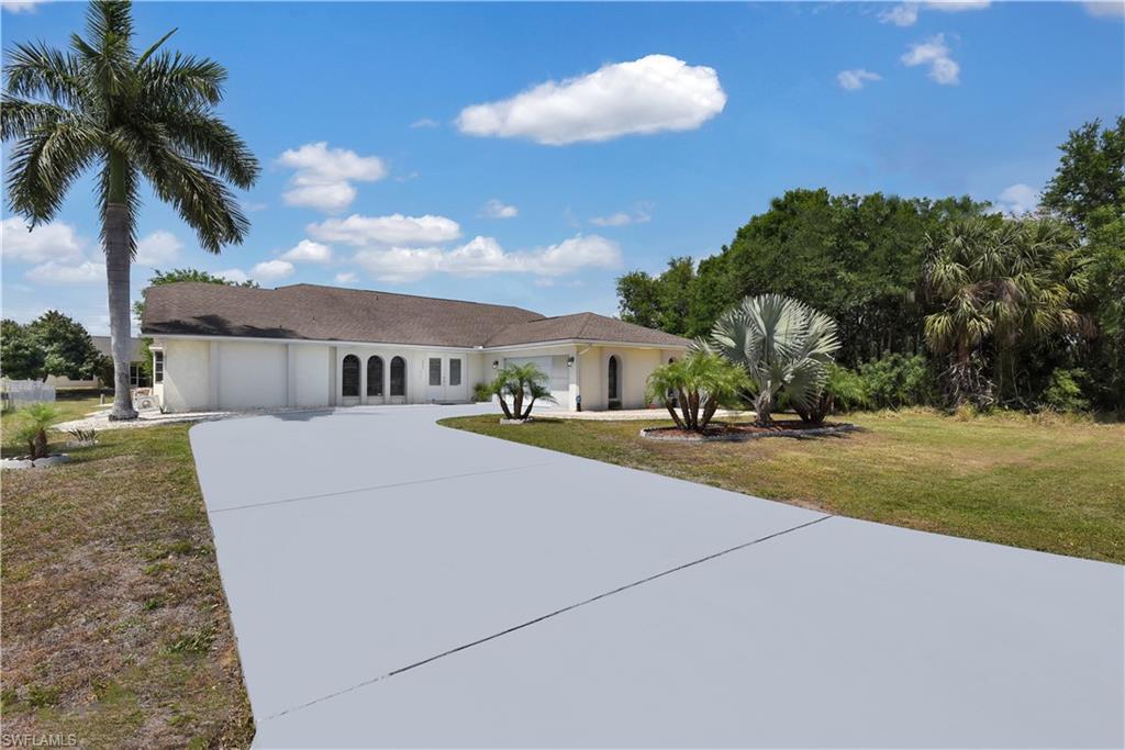 315 Mendoza Street Property Photo - PUNTA GORDA, FL real estate listing