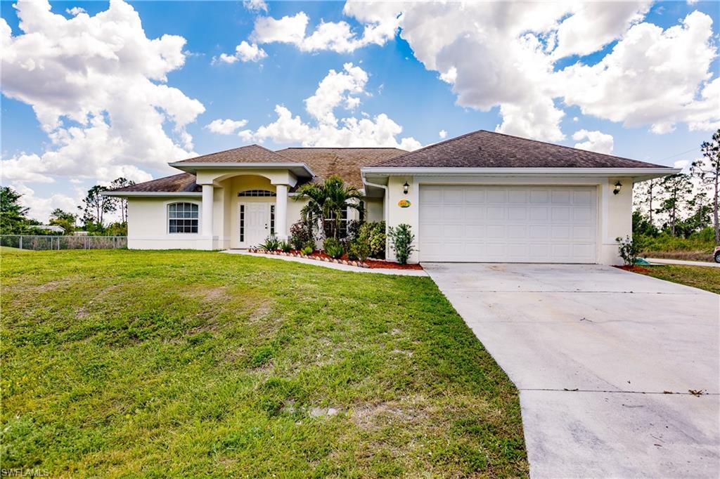 900 E 10th Street Property Photo - LEHIGH ACRES, FL real estate listing