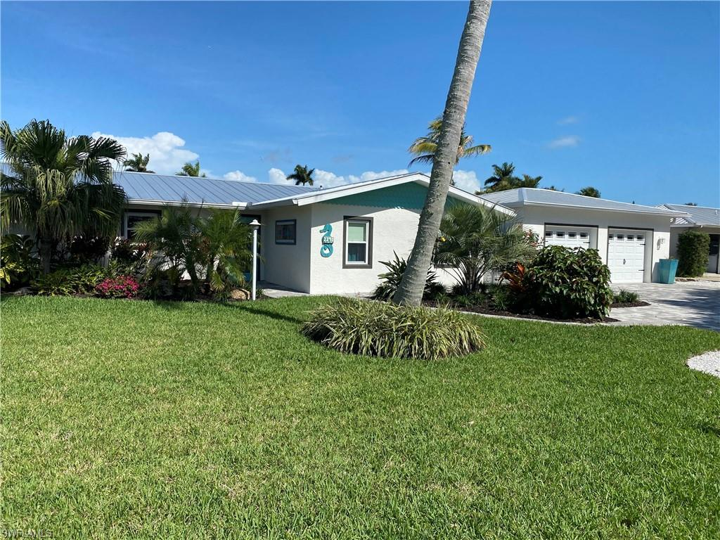 2290 Oleander Street Property Photo - ST. JAMES CITY, FL real estate listing