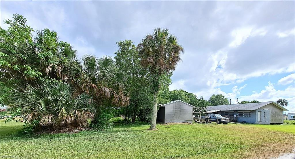 1060 Martin Boulevard Property Photo - MOORE HAVEN, FL real estate listing