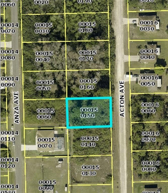 1011 Acton Avenue Property Photo