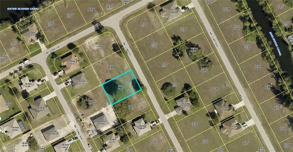 4224 Ne 22nd Place Property Photo