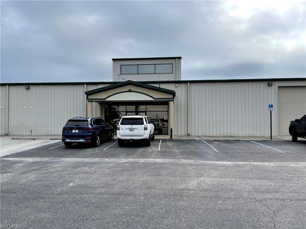 121 S Desoto Avenue Property Photo - ARCADIA, FL real estate listing