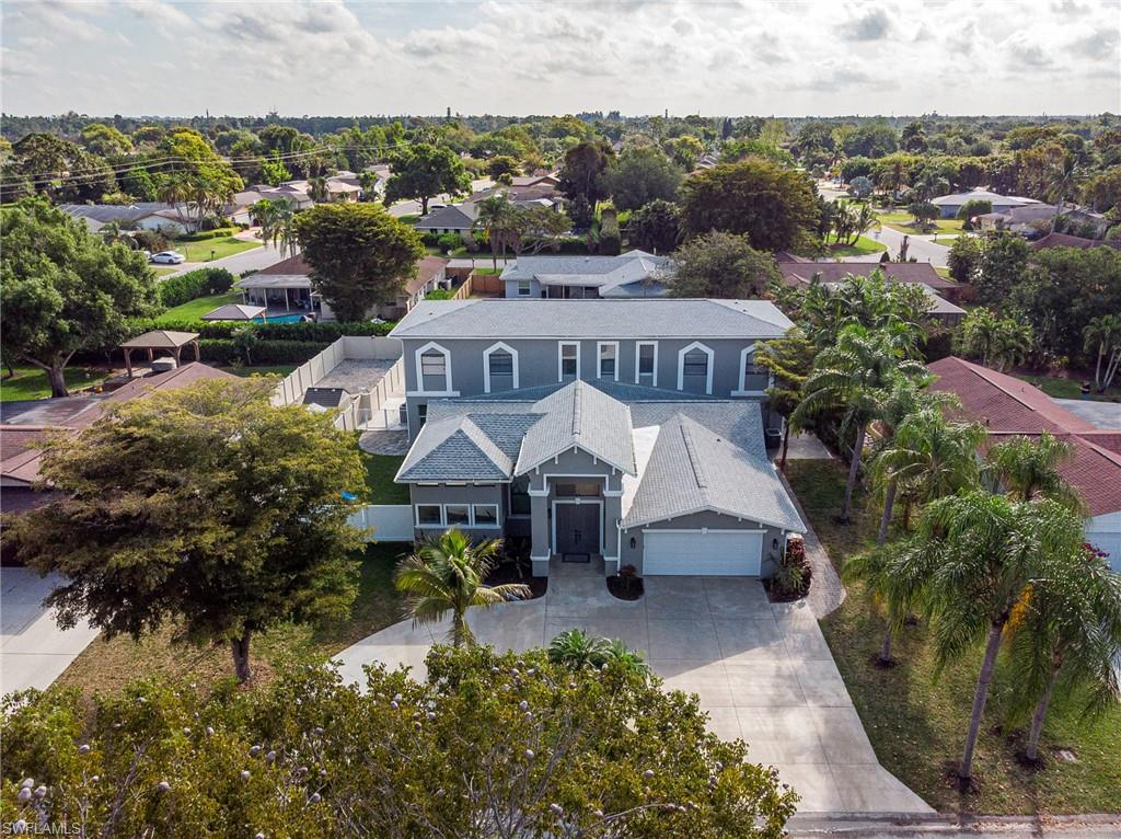 5534 Cognac Drive Property Photo - FORT MYERS, FL real estate listing