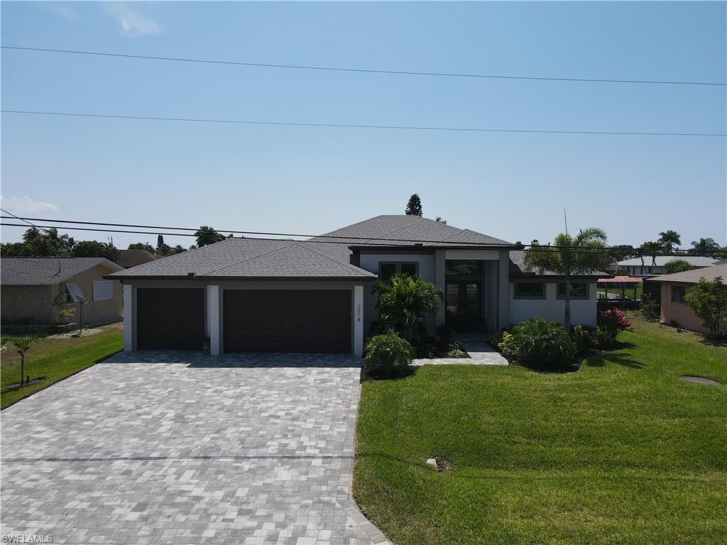 1218 SE 23rd Street Property Photo - CAPE CORAL, FL real estate listing