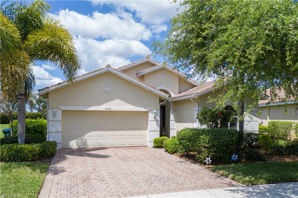 3560 Dandolo Circle Property Photo - CAPE CORAL, FL real estate listing