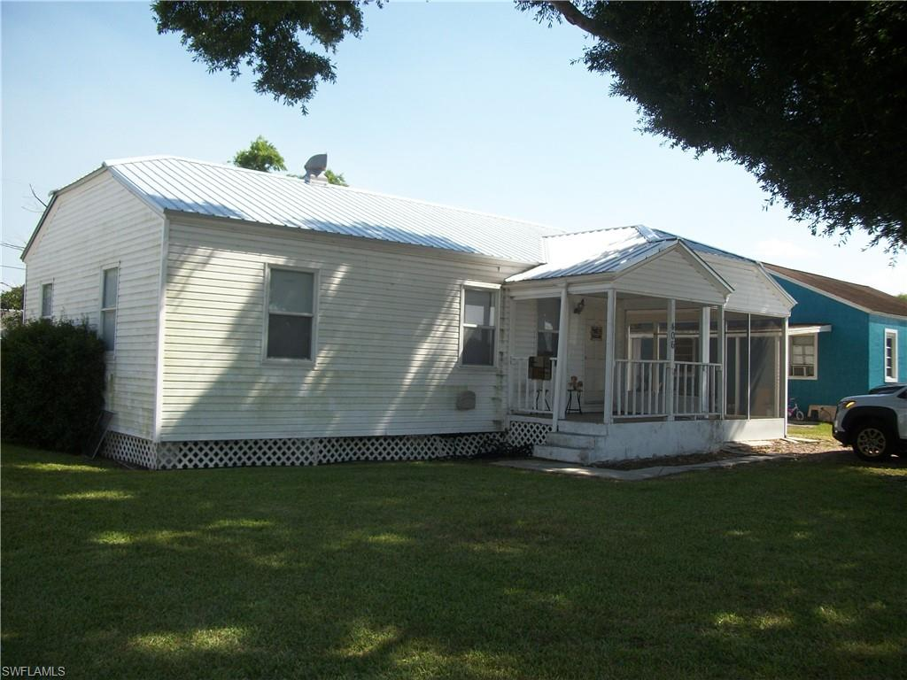 406 W Circle Drive Property Photo - CLEWISTON, FL real estate listing