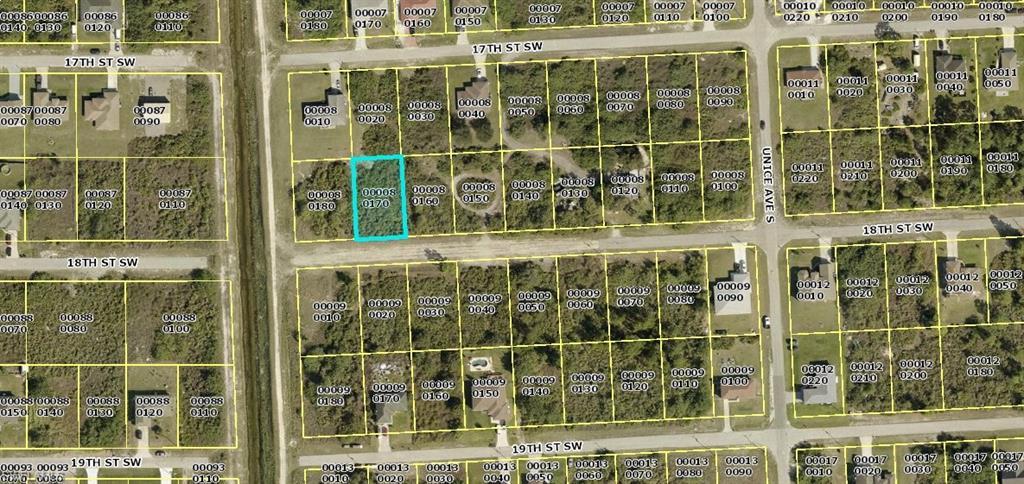 3614 18th Street Sw Property Photo