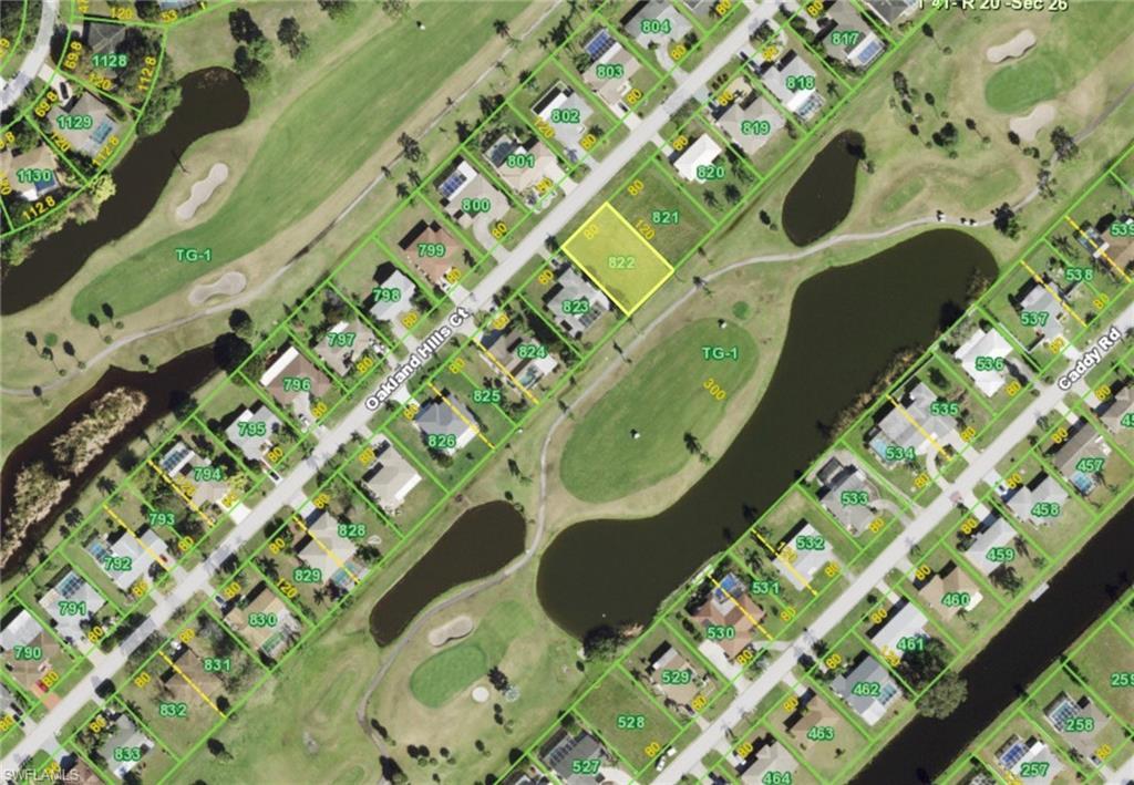 71 Oakland Hills Court Property Photo - ROTONDA WEST, FL real estate listing