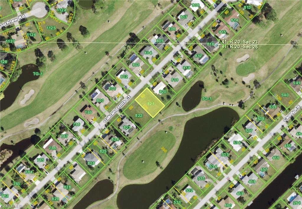 73 Oakland Hills Court Property Photo - ROTONDA WEST, FL real estate listing