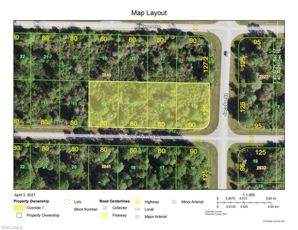 13484 Howard Avenue Property Photo - PORT CHARLOTTE, FL real estate listing