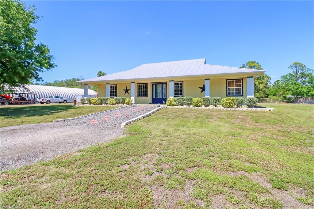 11301 Howard Road Property Photo