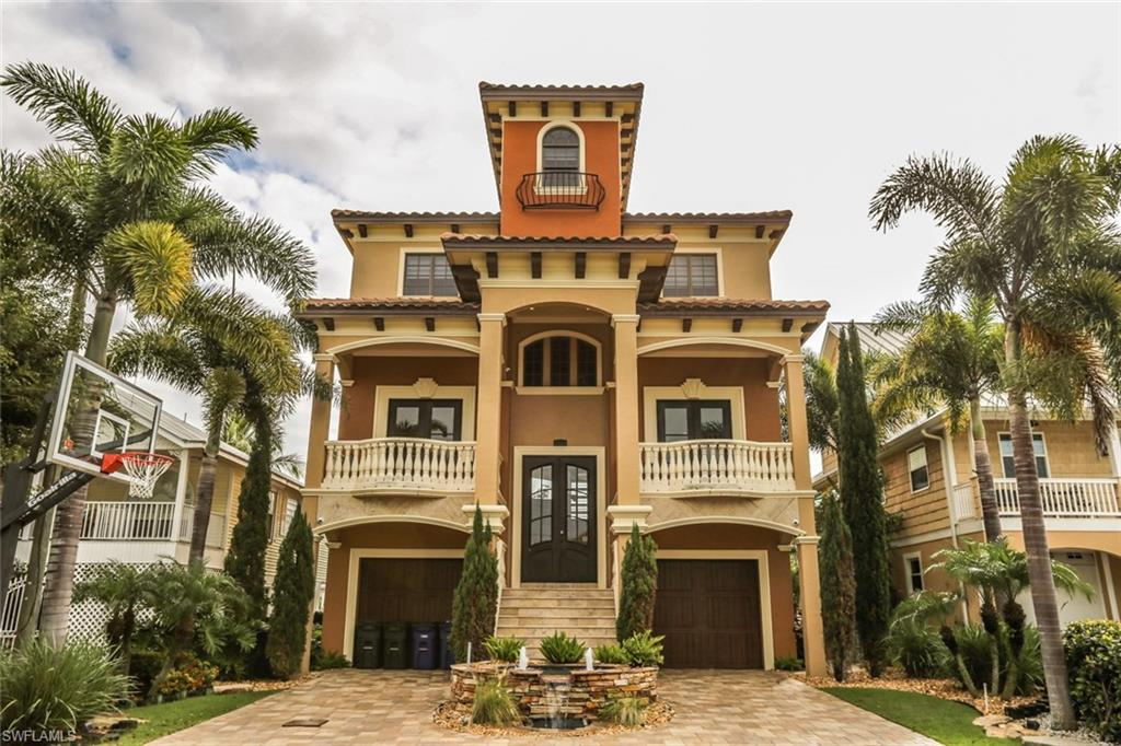 425 Palermo Circle Property Photo - FORT MYERS BEACH, FL real estate listing