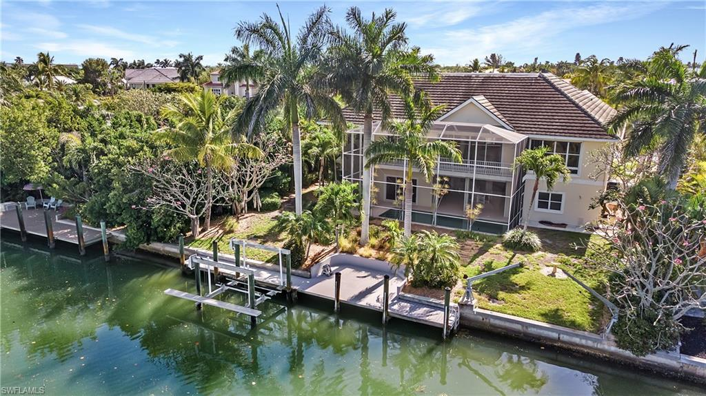 880 Limpet Drive Property Photo - SANIBEL, FL real estate listing
