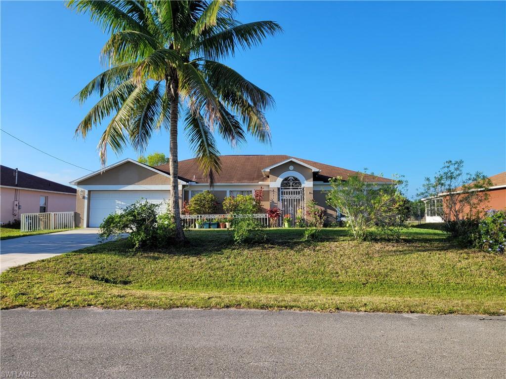 4111 10th Street W Property Photo - LEHIGH ACRES, FL real estate listing