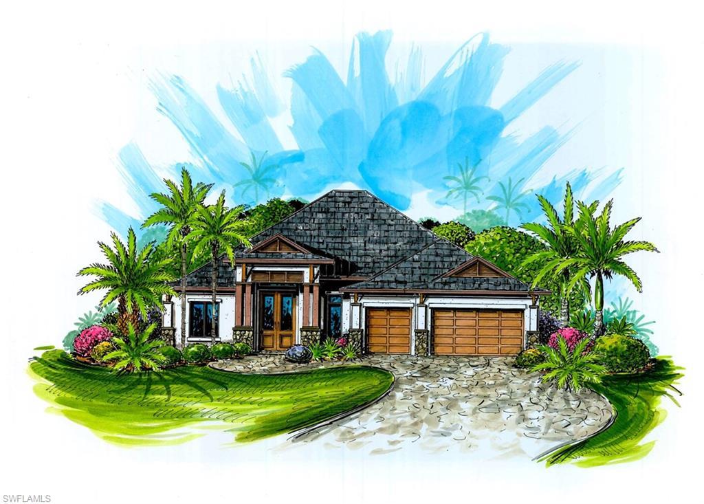 236 El Dorado Parkway E Property Photo - CAPE CORAL, FL real estate listing