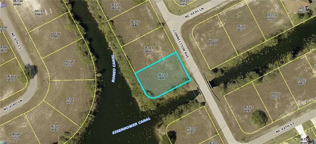 4410 Ne Connection Avenue Property Photo