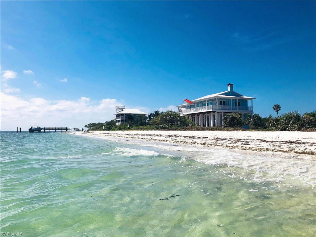 4390 Point House Trail Property Photo - Upper Captiva, FL real estate listing