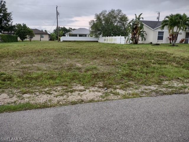 2143 SE 18th Place Property Photo - CAPE CORAL, FL real estate listing