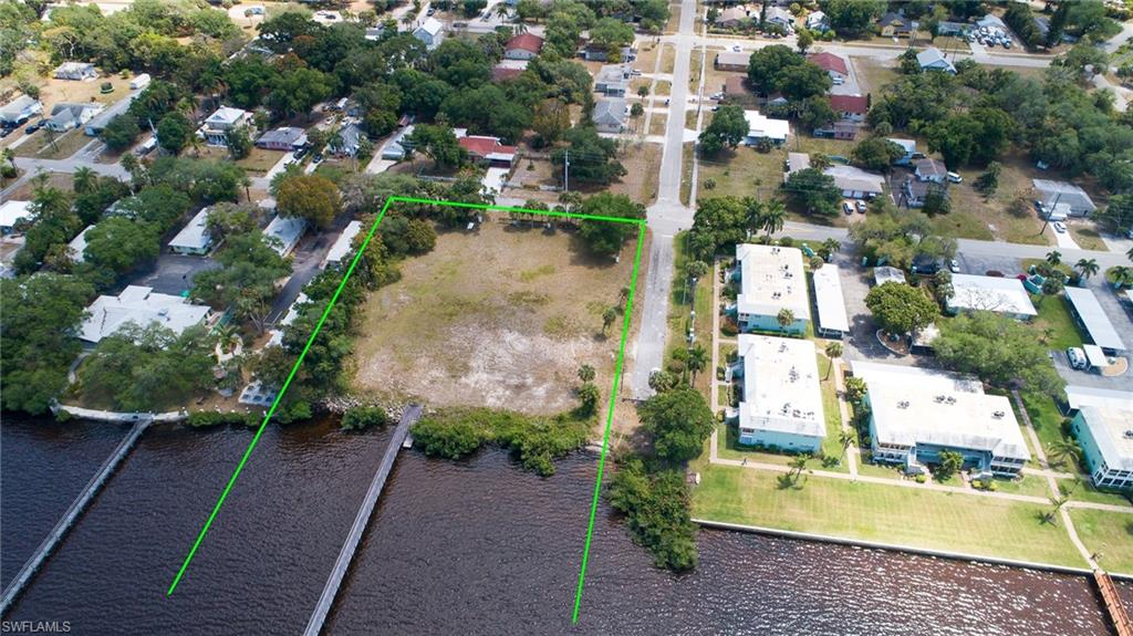 793 Freemont Street Property Photo - FORT MYERS, FL real estate listing