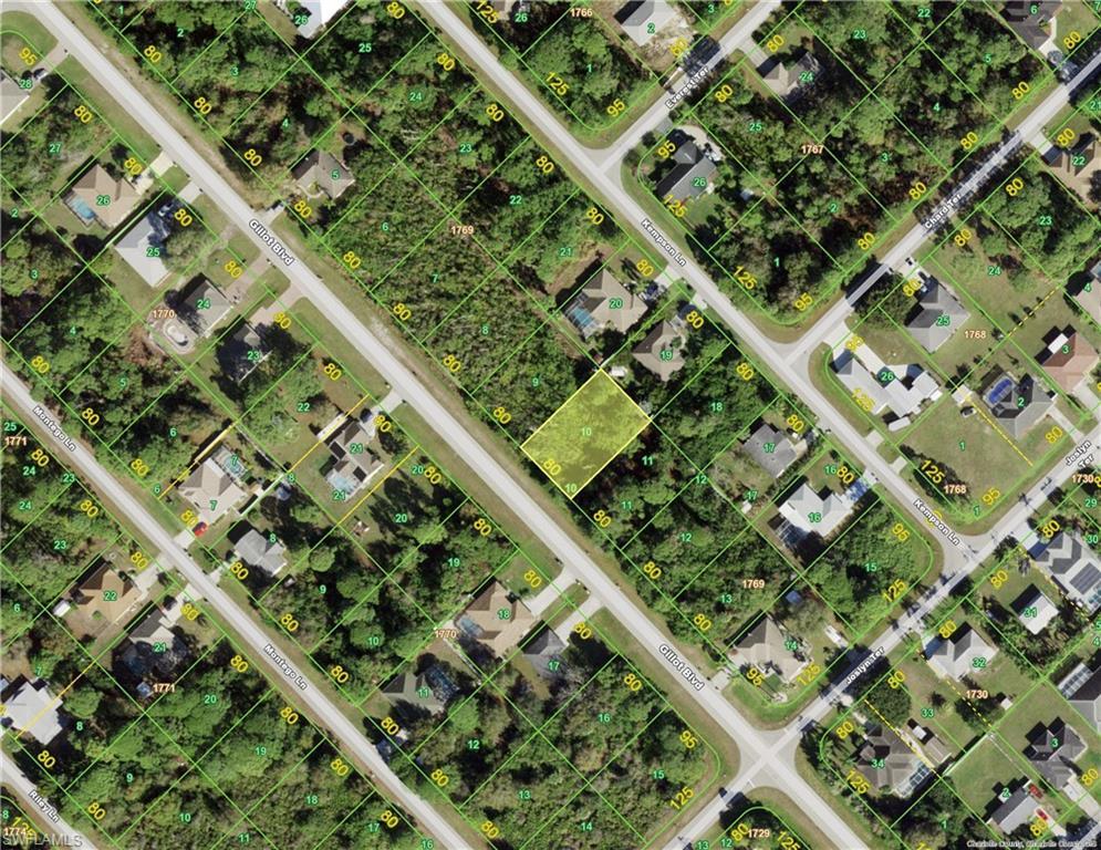 5552 Gillot Boulevard Property Photo