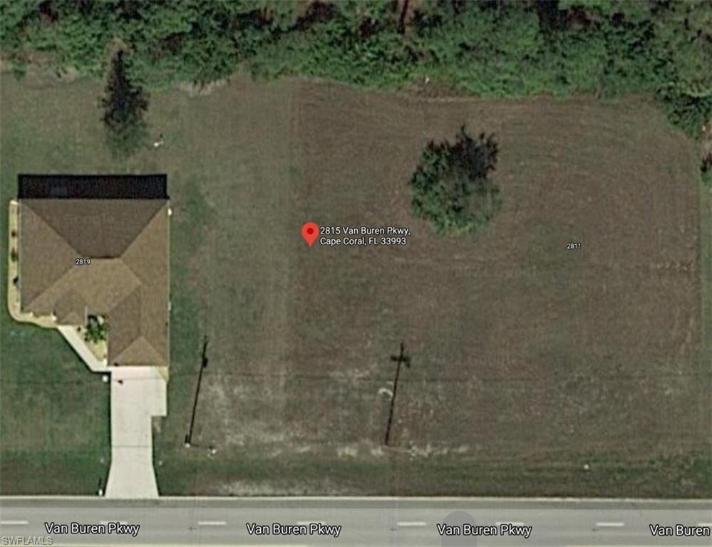 2815 Van Buren Parkway Property Photo