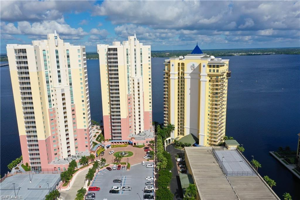 2797 1st Street #1603 Property Photo - FORT MYERS, FL real estate listing