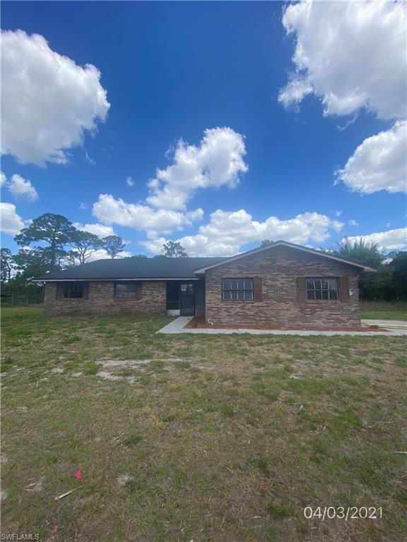 1648 County Rd 78 Property Photo - LABELLE, FL real estate listing
