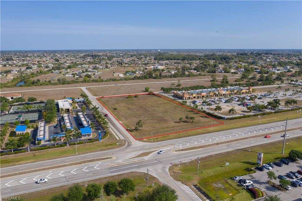 1195 SW Pine Island Road Property Photo - CAPE CORAL, FL real estate listing