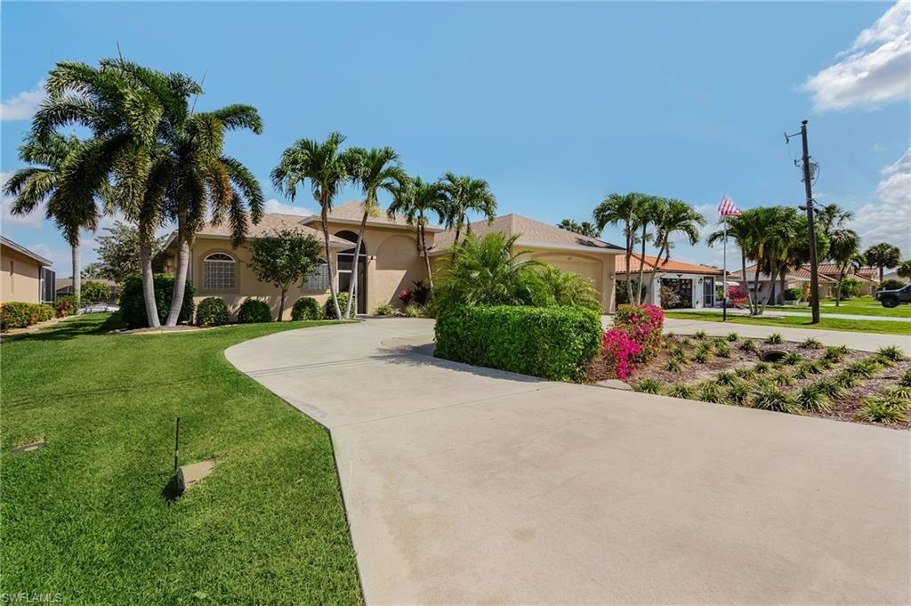 1203 SE 21st Street Property Photo - CAPE CORAL, FL real estate listing