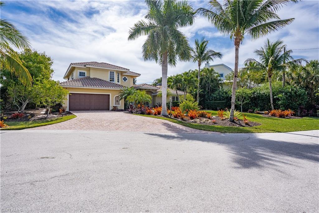 1146 Golden Olive Court Property Photo - SANIBEL, FL real estate listing