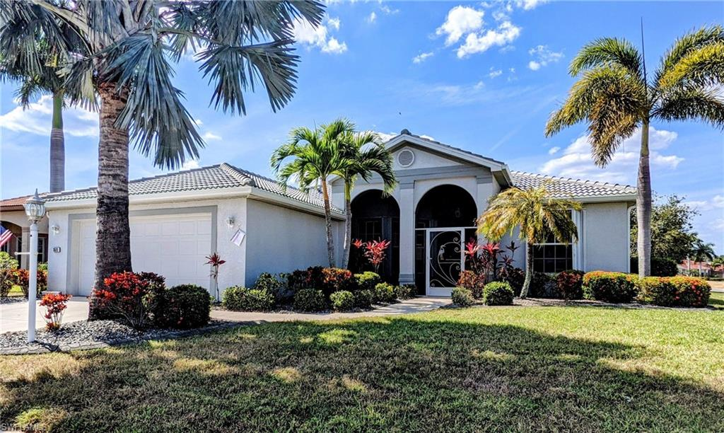 3511 Via Montana Way Property Photo - NORTH FORT MYERS, FL real estate listing
