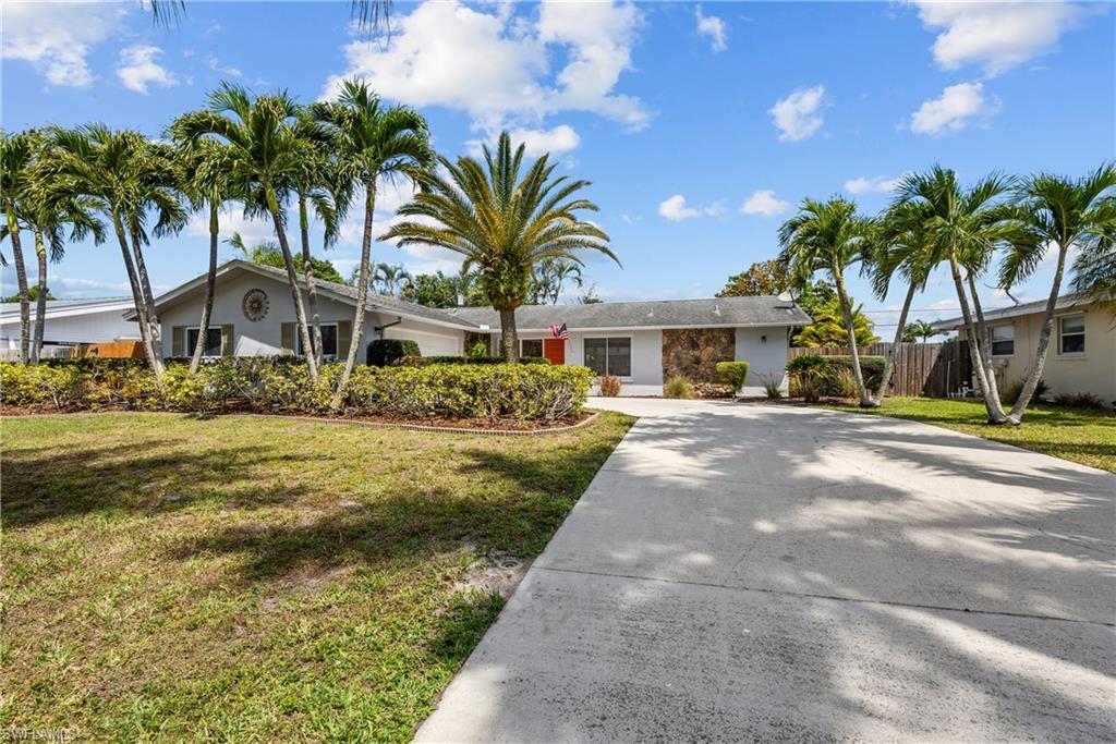 2451 Jasper Avenue Property Photo - FORT MYERS, FL real estate listing