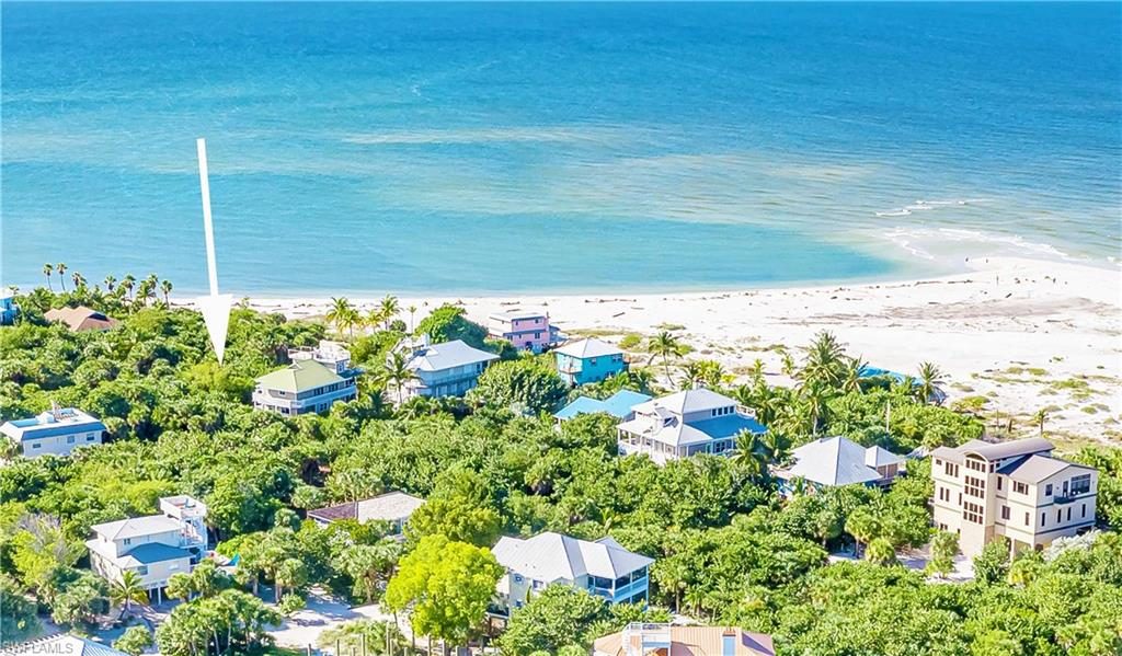 4580 Butterfly Shell Drive Property Photo - Upper Captiva, FL real estate listing