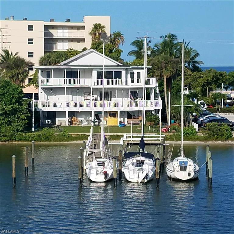131-133 Estero Boulevard Property Photo - FORT MYERS BEACH, FL real estate listing