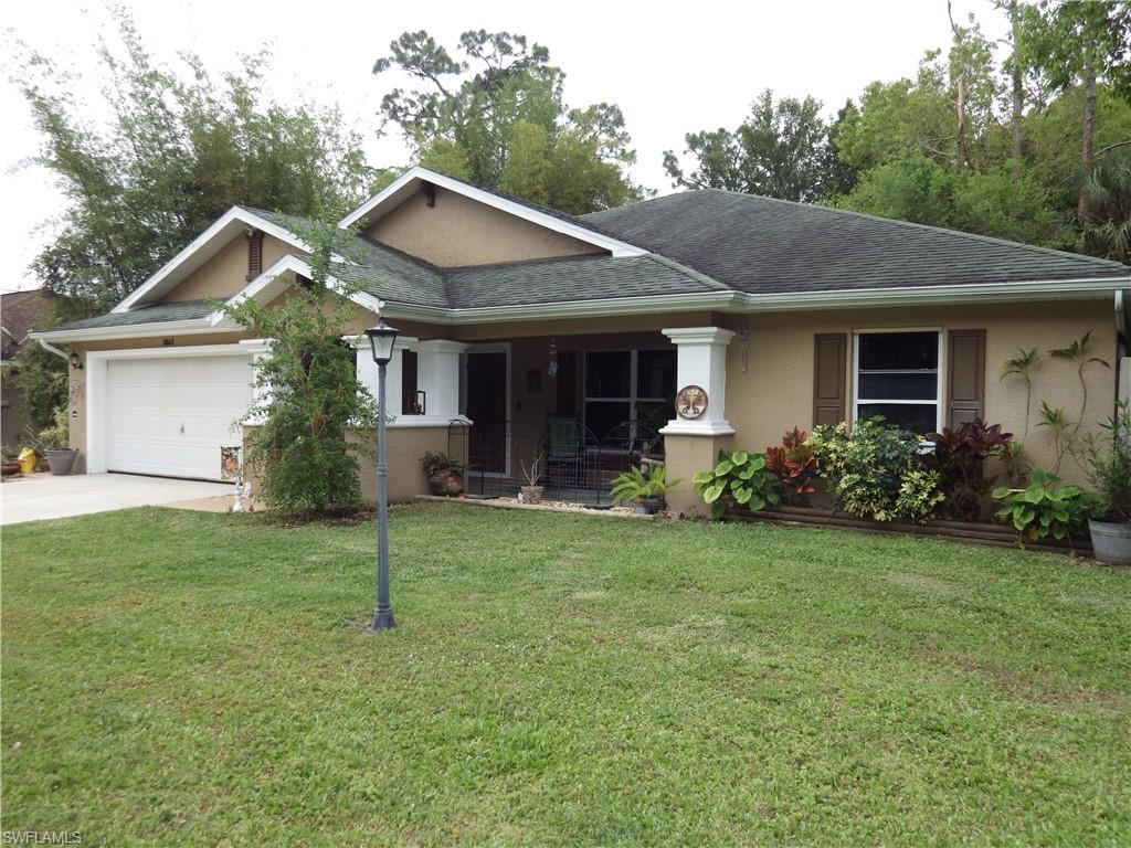 3843 Hopevale Street Property Photo - FORT MYERS, FL real estate listing