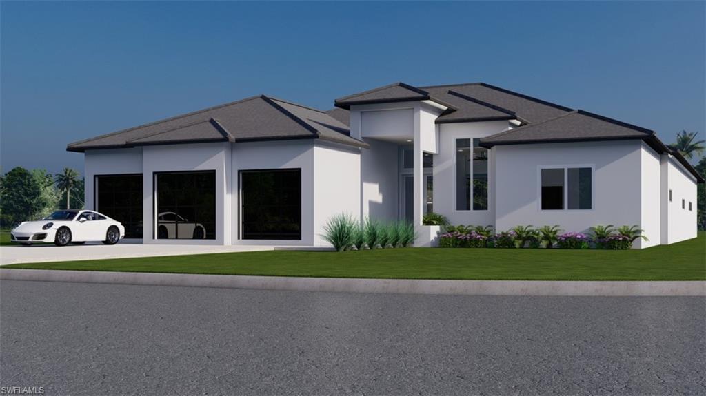 5302 Malaluka Court Property Photo - CAPE CORAL, FL real estate listing