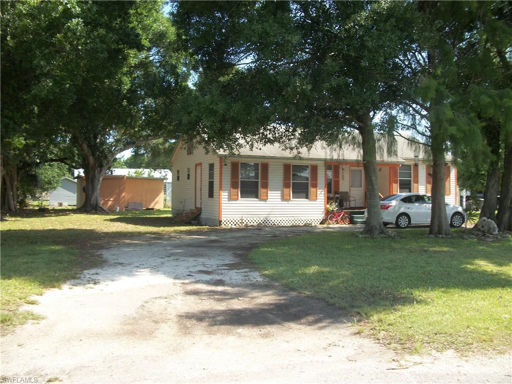 637 E Trinidad Avenue Property Photo - CLEWISTON, FL real estate listing