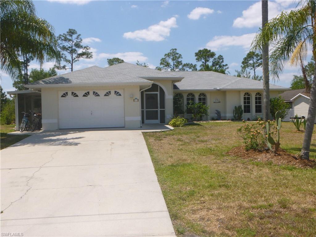 921 Jefferson Avenue Property Photo