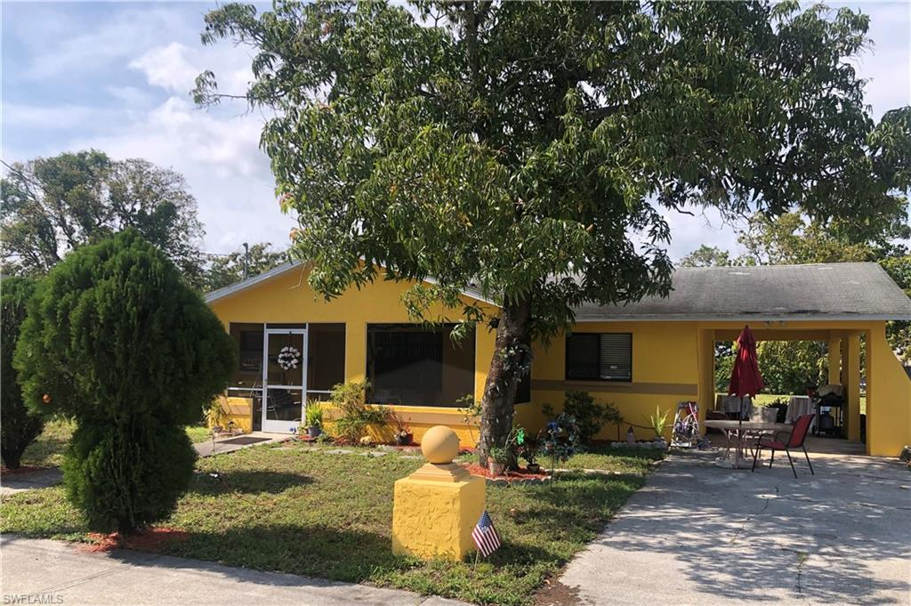 2745 Dr Ella Piper Way Property Photo - FORT MYERS, FL real estate listing